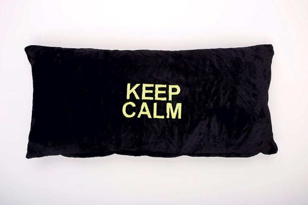 Povláčky SLEEP WELL® 40x80cm - KEEP CALM