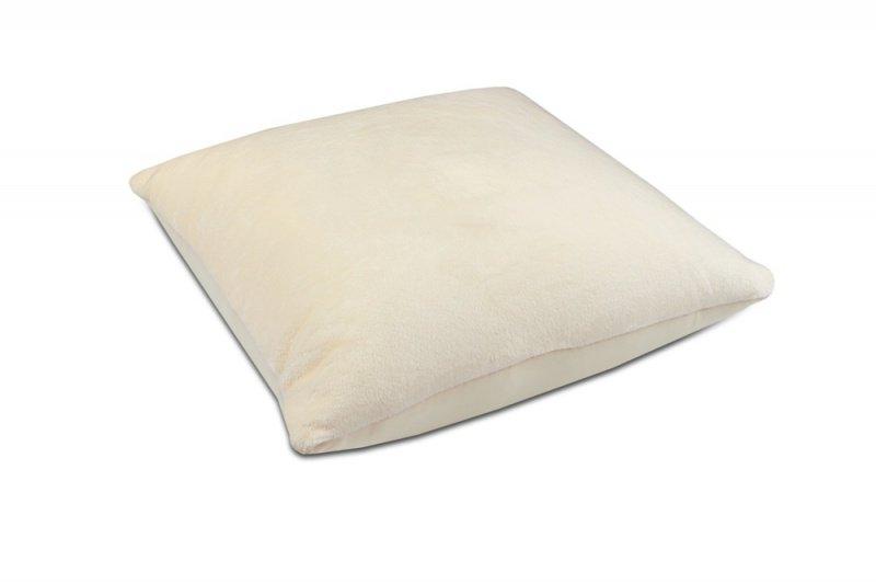 Masážní polštářek plněný mikrokuličkami 50 x 50 cm - MĚSÍČNÍ TŘPYT