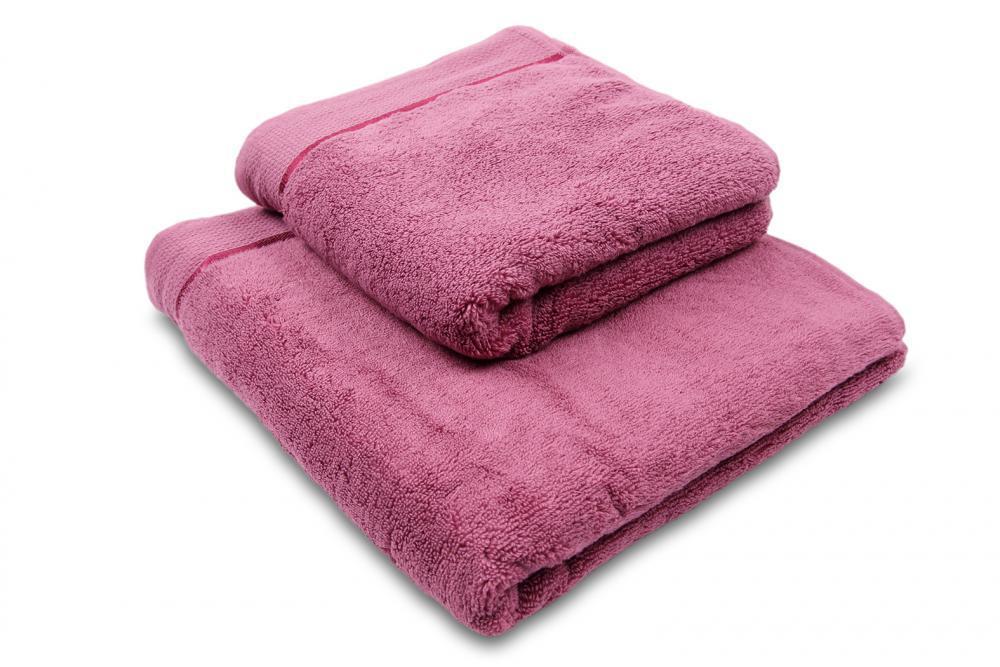 Osuška mikrobavlna SLEEP WELL® - 70x140cm - FIALOVÁ
