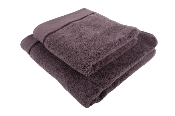 Ručník mikrobavlna SLEEP WELL® - 50x100 cm - ANTRACIT