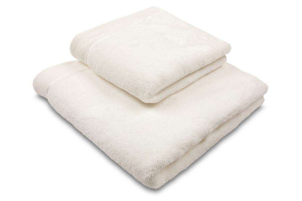 Ručník mikrobavlna SLEEP WELL® - 50x100 cm - ECRU smetanová