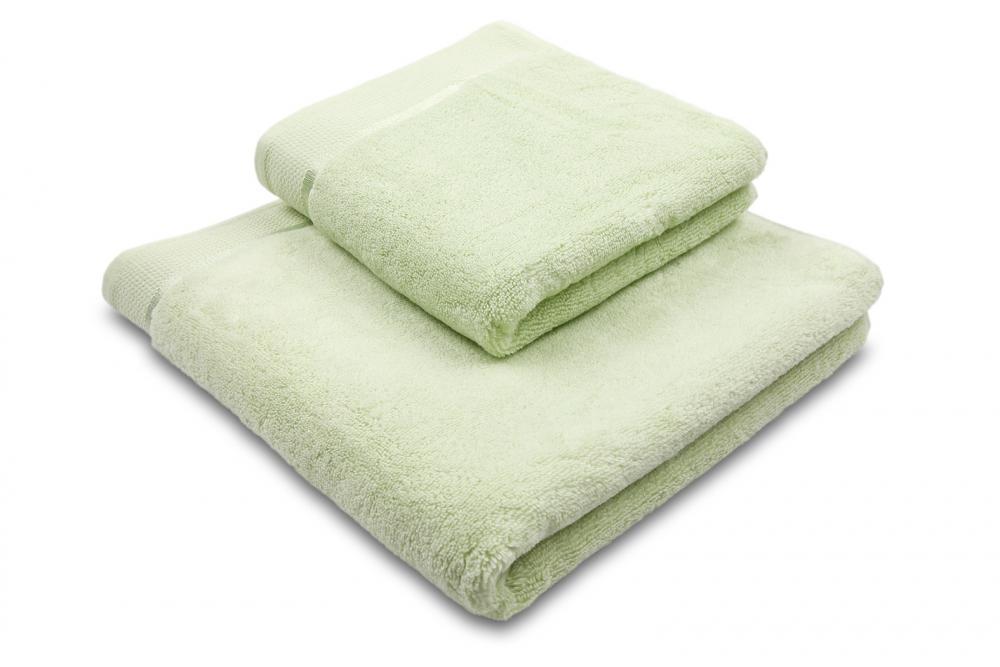 Ručník mikrobavlna SLEEP WELL® - 50x100 cm - PISTÁCIE