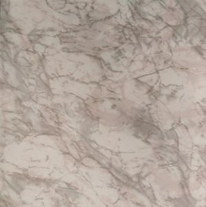 UBRUSOVINA PVC s textilním podkladem/PVC ubrus - vzor mramor růžový