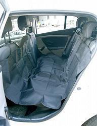 Souprava 3ks - deka do auta + podložka KOST + deka ( bez výšivky) pro mazlíčka