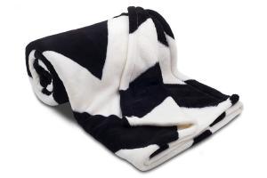 Náhled Dětská deka z mikrovlákna SLEEP WELL® 75 x 100cm - SKANDINÁVSKÝ VZOR