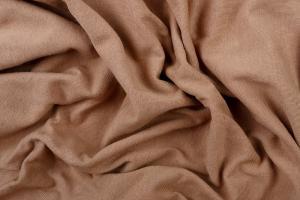 Náhled Prostěradlo 100% bavlna jersey – 90x200 cm - nugát