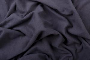 Náhled Prostěradlo 100% bavlna jersey – 90x200 cm - tmavě šedá