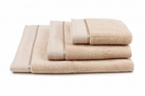 Náhled Osuška mikrobavlna SLEEP WELL® - 70x140cm - BÉŽOVÁ