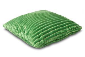 Náhled Povlak na polštářek Sleep Well® manžestr 40x40cm - KIWI