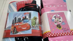 Náhled Pikniková deka s ALU fólií nejen pro děti - MINNIE MOUSE