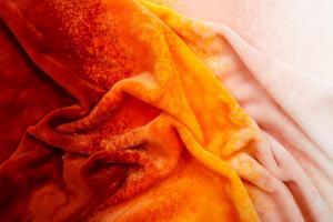 Akce 1+1 Povlečení mikroflanel SLEEP WELL®  70x90 cm + 140x200 cm - OMBRÉ