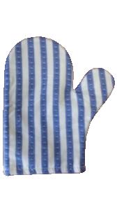 Chňapka s magnetem MIX