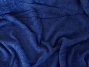 Dámské šaty EVELINA - MODRÁ v. L
