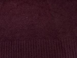 Dámské šaty EVELINA - VÍNOVÁ v. M