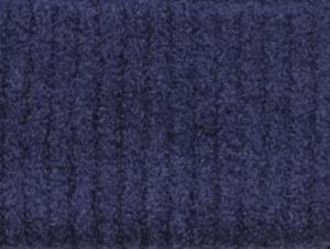 Dámský zavinovací svetr DENISA - TMAVĚ MODRÁ v. S