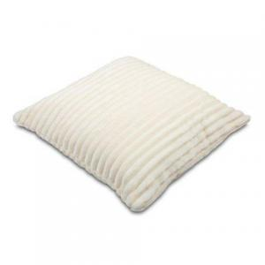 Náhled Povlak na polštářek Sleep Well® manžestr 50x50cm - MĚSÍČNÍ TŘPYT