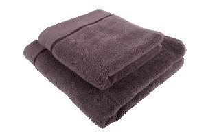 Náhled Ručník mikrobavlna SLEEP WELL® - 50x100 cm - ANTRACIT