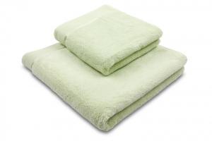Náhled Ručník mikrobavlna SLEEP WELL® - 50x100 cm - PISTÁCIE