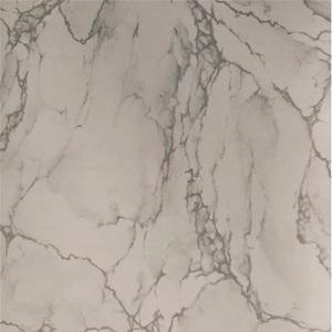Náhled UBRUSOVINA PVC s textilním podkladem/PVC ubrus - vzor mramor bílý