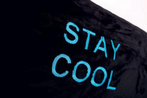Povláčky SLEEP WELL® 40x80cm- STAY COOL