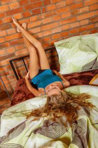 Povlečení mikroflanel SLEEP WELL®  70x90 cm + 140x200 cm - SYMBIÓZA PISTÁCIE